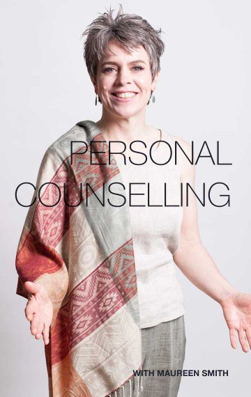 Personal Counselling Cranbrook BC