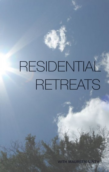 Residential MBSR retreats